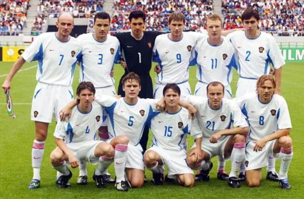 2002 команда на по мира футболу россии чемпионате